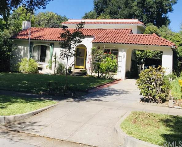 1195 N Chester Avenue, Pasadena, CA 91104 (#PW19197900) :: Powerhouse Real Estate