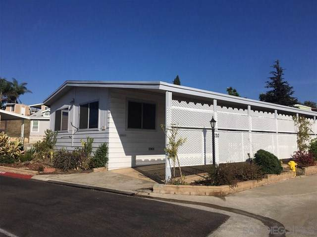 3340 Del Sol Blvd Spc 170, San Diego, CA 92154 (#190046174) :: The Laffins Real Estate Team