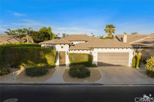 110 Paseo Montecillo, Palm Desert, CA 92260 (#219022177DA) :: RE/MAX Masters