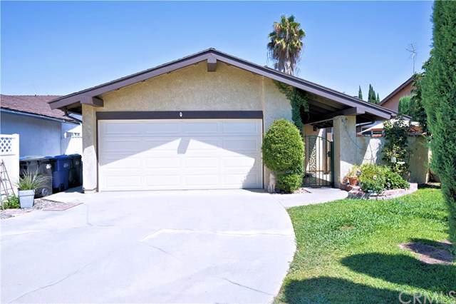 1526 Cedarbreak Avenue, Rowland Heights, CA 91748 (#TR19195891) :: Rogers Realty Group/Berkshire Hathaway HomeServices California Properties