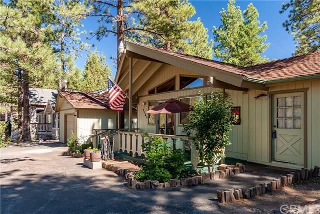 2160 Fern Lane, Big Bear, CA 92314 (#PW19196520) :: Powerhouse Real Estate