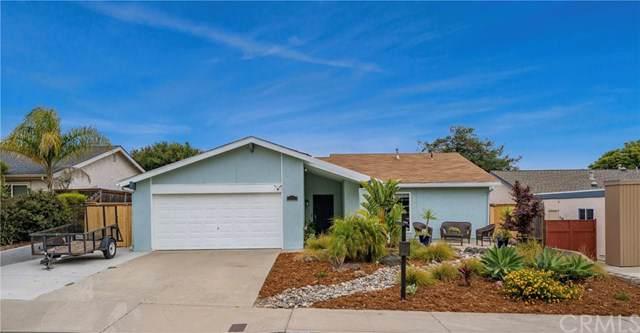 1062 Del Rio Avenue, San Luis Obispo, CA 93405 (#SP19198163) :: RE/MAX Masters