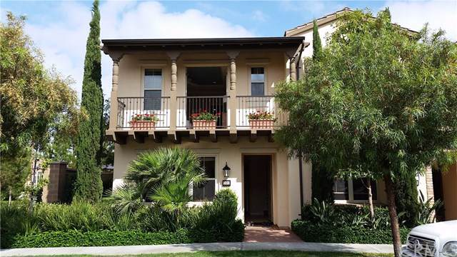 201 Kempton, Irvine, CA 92620 (#PW19198401) :: Doherty Real Estate Group