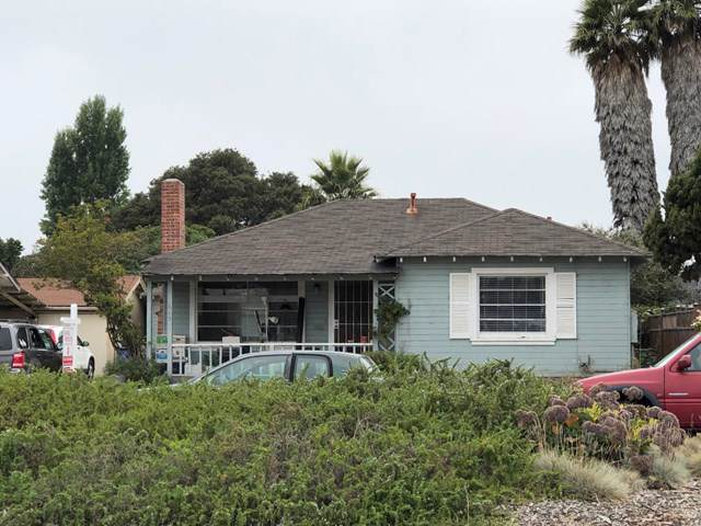 615 Woodrow Avenue, Santa Cruz, CA 95060 (#ML81765129) :: Scott J. Miller Team/ Coldwell Banker Residential Brokerage