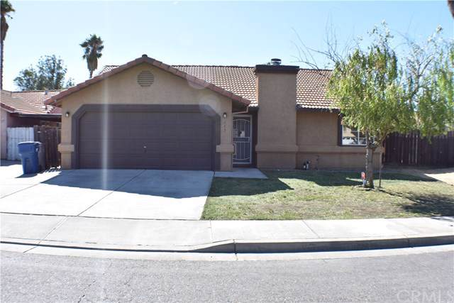 115 Vincient Court, Los Banos, CA 93635 (#FR19197910) :: The Miller Group