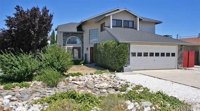 42650 Cabin Road, Lake Elizabeth, CA 93532 (#SR19195992) :: The Miller Group