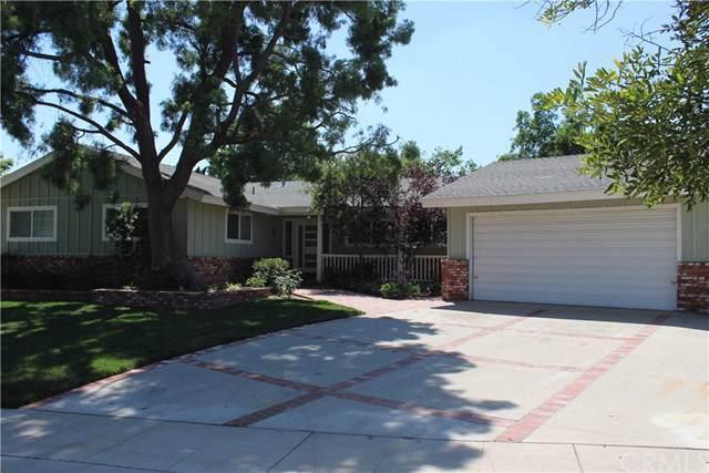 10923 Rathburn Avenue, Porter Ranch, CA 91326 (#ND19176154) :: OnQu Realty