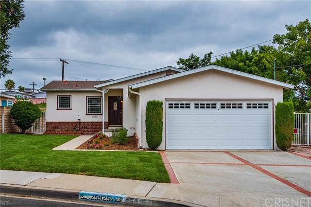 25925 Matfield Drive, Torrance, CA 90505 (#SR19198200) :: Z Team OC Real Estate