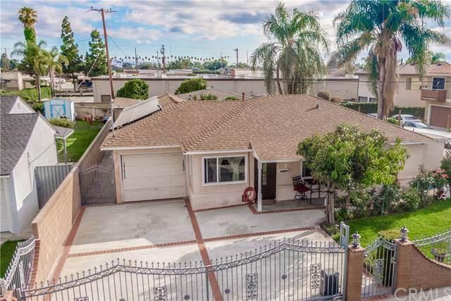 12310 Sproul Street, Norwalk, CA 90650 (#DW19198419) :: Harmon Homes, Inc.