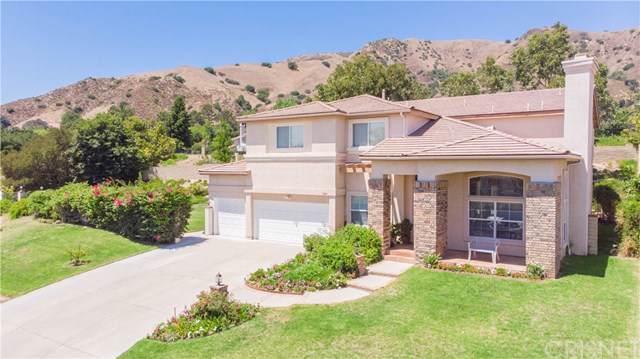 17867 Sidwell Street, Granada Hills, CA 91344 (#SR19198011) :: Steele Canyon Realty