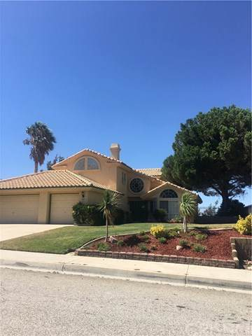 5111 Claro Way, Palmdale, CA 93551 (#SR19195871) :: The Marelly Group | Compass