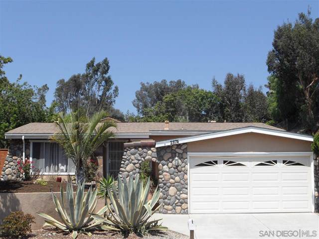 2874 Corto St, Oceanside, CA 92054 (#190046182) :: Steele Canyon Realty