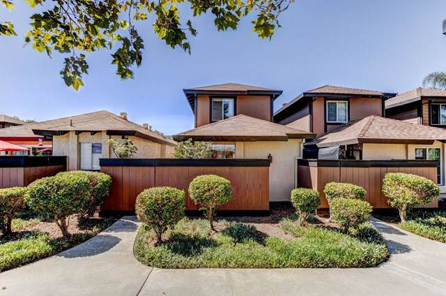 12138 Tangelo Dr, Lakeside, CA 92040 (#190046188) :: Steele Canyon Realty