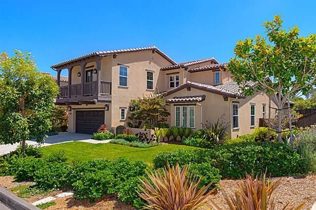 1675 Buena Vista Way, Carlsbad, CA 92008 (#190046193) :: Steele Canyon Realty