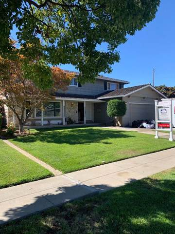1824 Harris Avenue, San Jose, CA 95124 (#ML81765146) :: Scott J. Miller Team/ Coldwell Banker Residential Brokerage