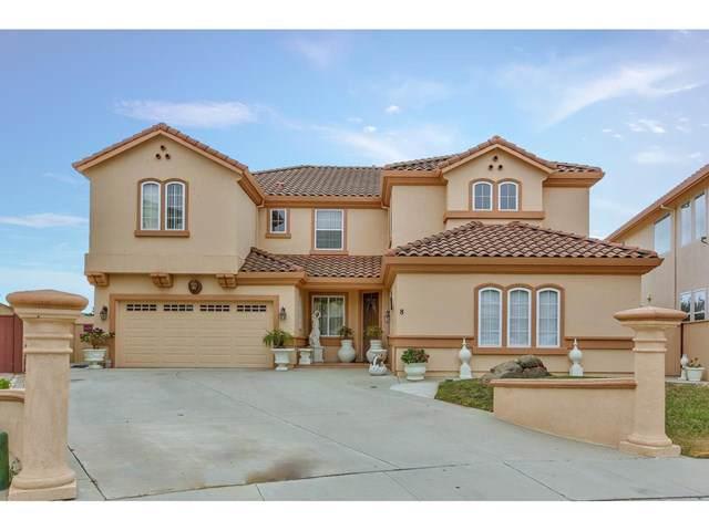 8 Kent Circle, Salinas, CA 93906 (#ML81765149) :: Steele Canyon Realty