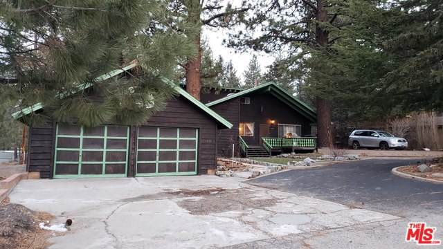 6275 Cardinal Road, Wrightwood, CA 92397 (#19501508) :: Fred Sed Group