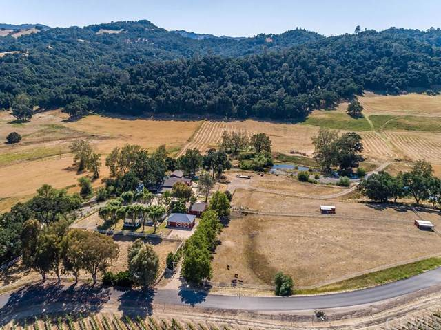 335 Cypress Mountain Drive, Paso Robles, CA 93446 (#NS19198423) :: Z Team OC Real Estate