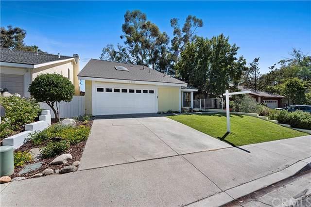 25332 Juniper Drive, Mission Viejo, CA 92691 (#OC19198377) :: Z Team OC Real Estate