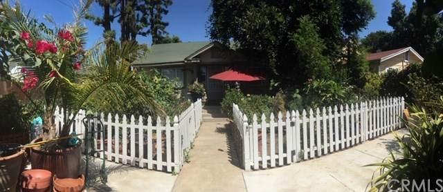 14165 Calvert Street, Van Nuys, CA 91401 (#CV19198508) :: Steele Canyon Realty