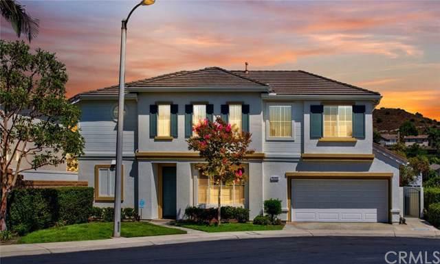 16302 Creekside Place, La Mirada, CA 90638 (#RS19198397) :: Veléz & Associates