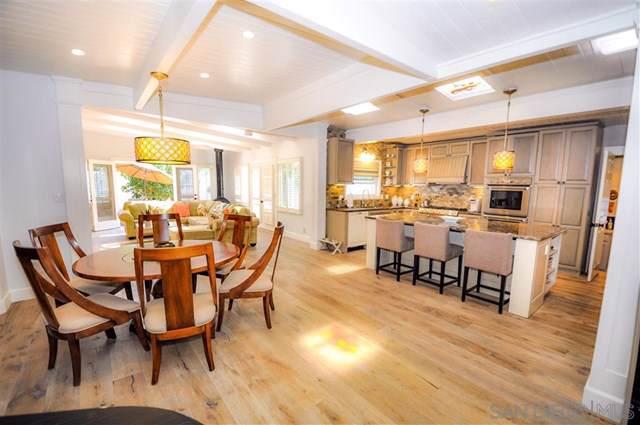 130 Acacia Way, Coronado, CA 92118 (#190046198) :: The Laffins Real Estate Team
