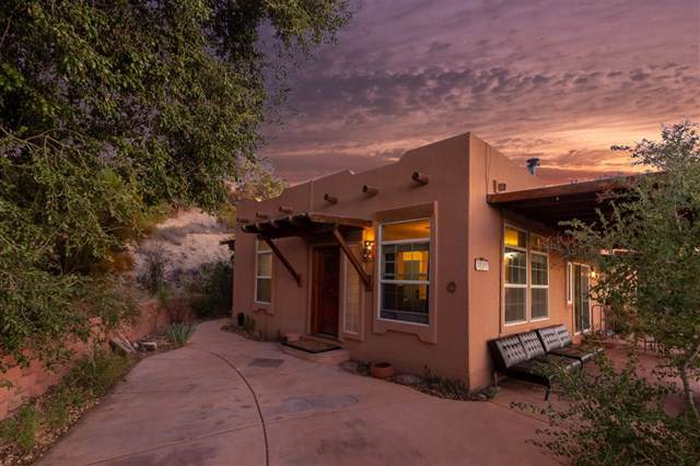 32163 Camino San Ignacio, Warner Springs, CA 92086 (#190046203) :: Faye Bashar & Associates