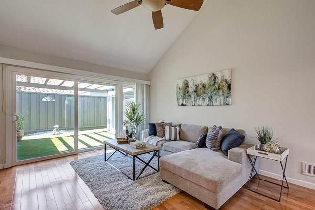 1319 Lyonsville Lane, San Jose, CA 95118 (#ML81765152) :: Scott J. Miller Team/ Coldwell Banker Residential Brokerage