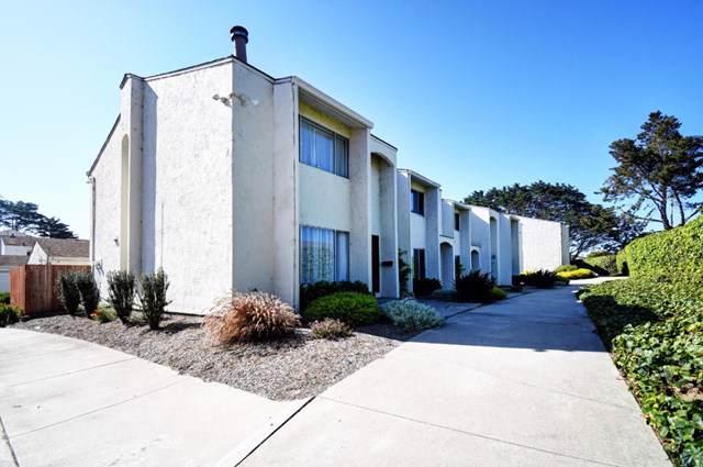 3137 Seacrest Avenue #8, Outside Area (Inside Ca), CA 93933 (#ML81765153) :: Steele Canyon Realty