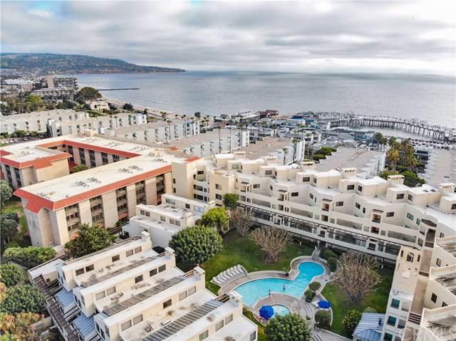 510 The Village #403, Redondo Beach, CA 90277 (#SB19198306) :: Allison James Estates and Homes