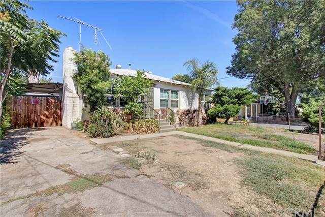 12918 Norris Avenue, Sylmar, CA 91342 (#PW19198519) :: Scott J. Miller Team/ Coldwell Banker Residential Brokerage