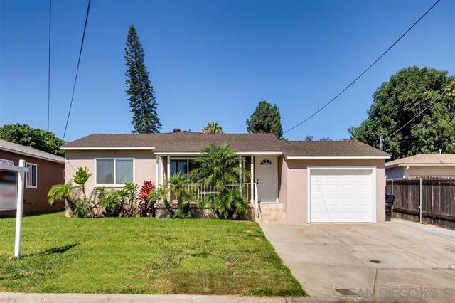 4624 Virginia Ave, San Diego, CA 92115 (#190046210) :: Faye Bashar & Associates