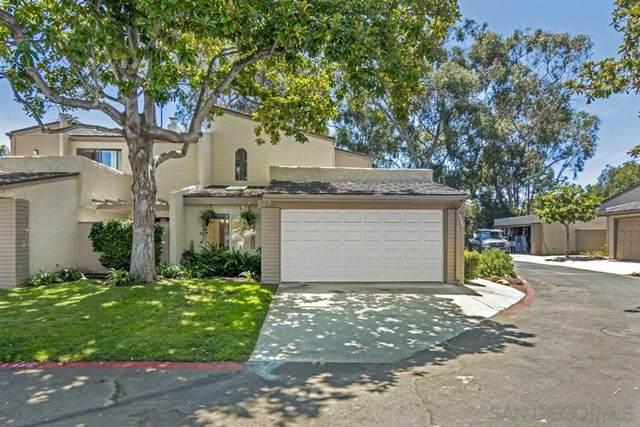 8707 Caminito Abrazo, La Jolla, CA 92037 (#190046209) :: Steele Canyon Realty