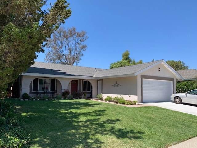 26091 Avenida Bonachon, Mission Viejo, CA 92691 (#OC19198396) :: Z Team OC Real Estate