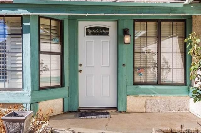 2424 Garland Way, Hemet, CA 92545 (#SW19198552) :: Mainstreet Realtors®