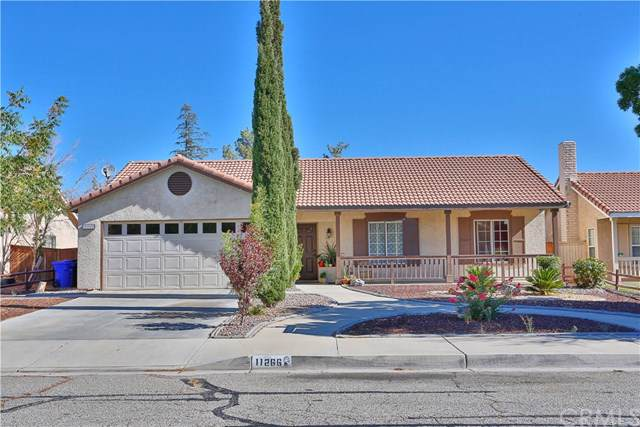 11266 Clay Street, Adelanto, CA 92301 (#CV19198533) :: Allison James Estates and Homes