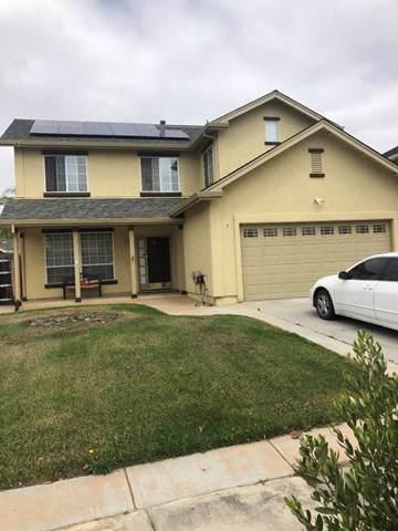 7 Somersworth Circle, Salinas, CA 93906 (#ML81765160) :: Steele Canyon Realty