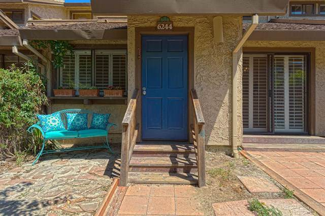 6244 Cabot Court, Aptos, CA 95003 (#ML81765159) :: Scott J. Miller Team/ Coldwell Banker Residential Brokerage
