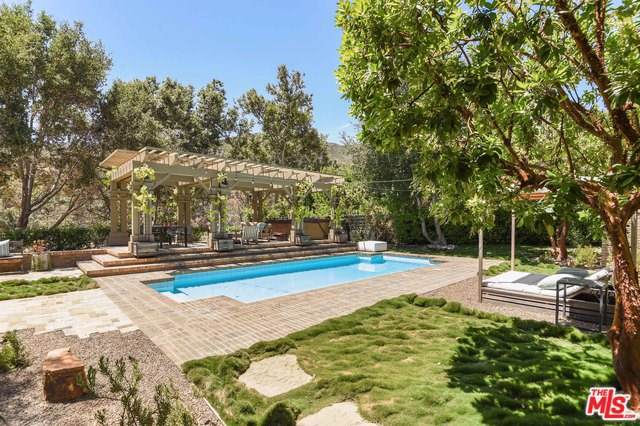 29680 Mulholland Highway, Agoura, CA 91301 (#19494950) :: Blake Cory Home Selling Team
