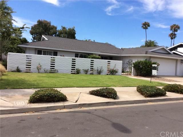 1737 Skylark Lane, Newport Beach, CA 92660 (#NP19197967) :: The Danae Aballi Team