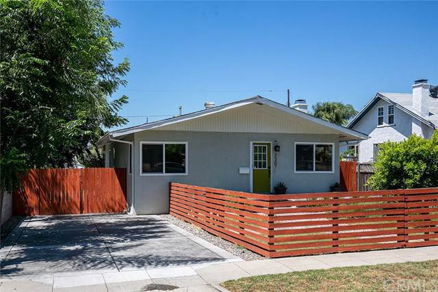 2307 El Sereno Avenue, Altadena, CA 91001 (#OC19198084) :: Rogers Realty Group/Berkshire Hathaway HomeServices California Properties
