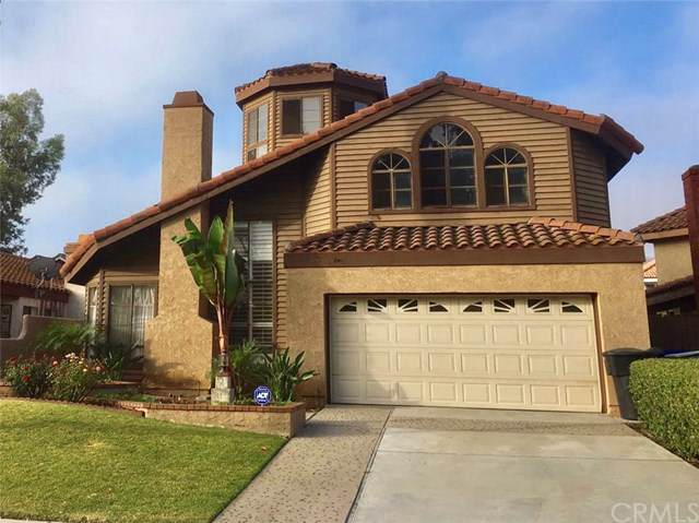 52 Falcon Ridge Drive, Pomona, CA 91766 (#CV19198230) :: Cal American Realty