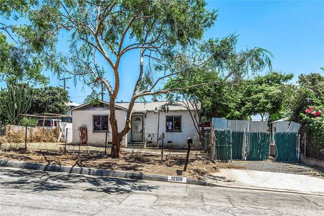12128 Leland Avenue, Whittier, CA 90605 (#IN19198556) :: Rogers Realty Group/Berkshire Hathaway HomeServices California Properties