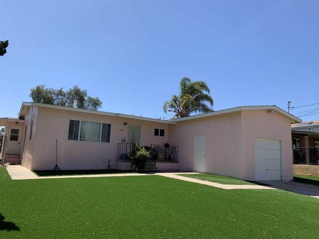 354 S 46Th St, San Diego, CA 92113 (#190046215) :: Faye Bashar & Associates