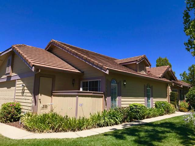 1190 Quail Creek Circle, San Jose, CA 95120 (#ML81765163) :: Scott J. Miller Team/ Coldwell Banker Residential Brokerage