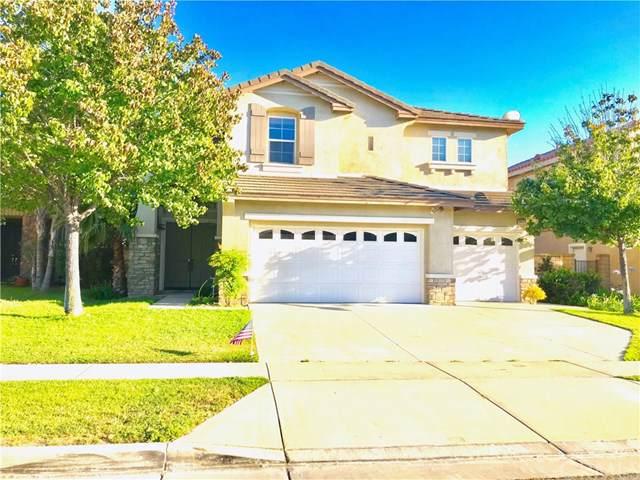 12437 Harwick Drive, Rancho Cucamonga, CA 91739 (#CV19150170) :: Faye Bashar & Associates