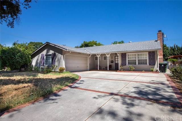 7748 Kentland Avenue, Canoga Park, CA 91304 (#SR19195509) :: Scott J. Miller Team/ Coldwell Banker Residential Brokerage