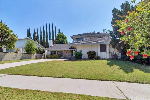 11116 Vanalden Avenue, Porter Ranch, CA 91326 (#IV19198622) :: Scott J. Miller Team/ Coldwell Banker Residential Brokerage