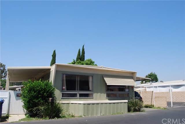 9080 Bloomfield Street #125, Cypress, CA 90630 (#PW19194251) :: Faye Bashar & Associates