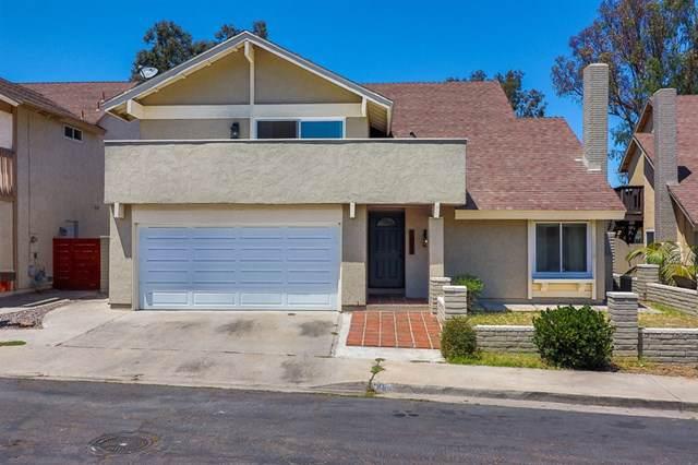 1383 Blue Falls Drive, Chula Vista, CA 91910 (#190046214) :: Faye Bashar & Associates